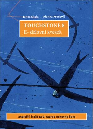 TOUCHSTONE 8 E-delovni zvezek