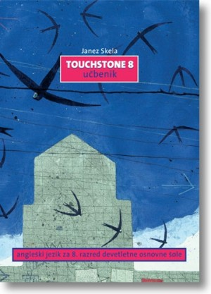 WRITING SECTIONS TOUCHSTONE 8