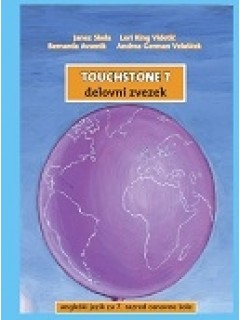 DELOVNI ZVEZEK TOUCHSTONE 7