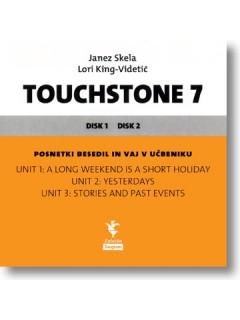 TOUCHSTONE 7 CD