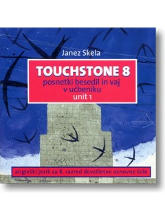 TOUCHSTONE 8 CD
