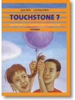 WRiTING SECTIONS TOUCHSTONE 7