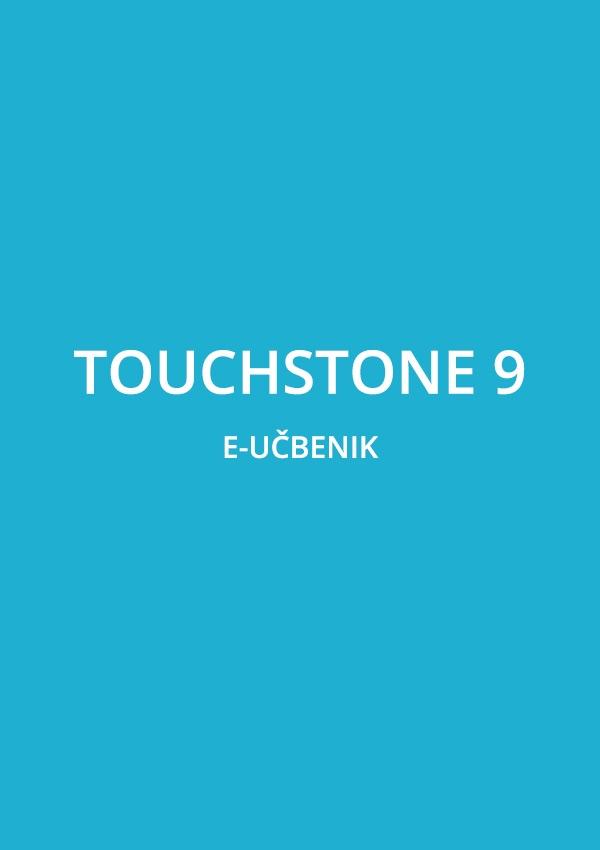 Eučbenik Touchstone