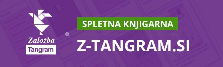 Založba Tangram Spletna trgovina