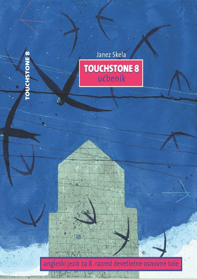 Touchstone 8 e-učbenik