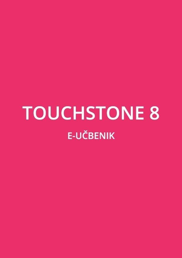 E-učbenik Touchstone